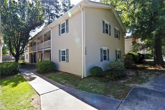 725 Heavens Drive #5, Mandeville, LA 70471 (MLS #2164067) :: Turner Real Estate Group