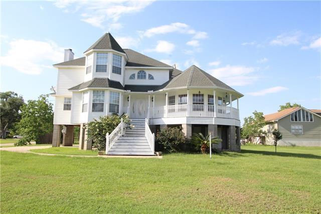 389 Legendre Drive, Slidell, LA 70460 (MLS #2164110) :: Turner Real Estate Group