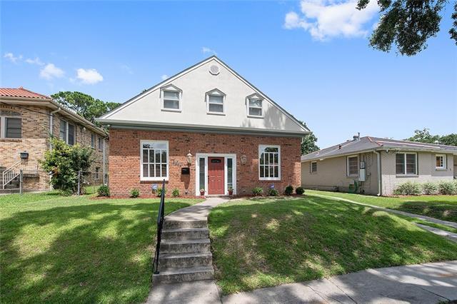 4425 Lafaye Street, New Orleans, LA 70122 (MLS #2164139) :: Turner Real Estate Group
