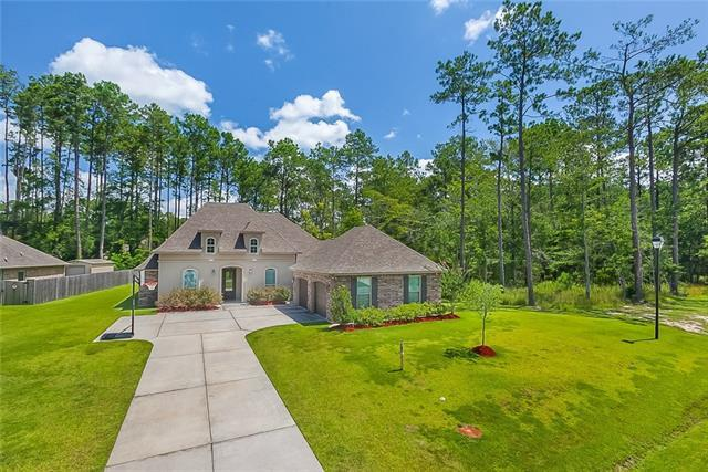 608 English Oak Drive, Madisonville, LA 70447 (MLS #2164147) :: Parkway Realty