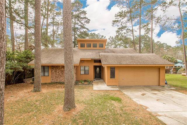 31550 River Pines Drive, Springfield, LA 70462 (MLS #2164159) :: Turner Real Estate Group