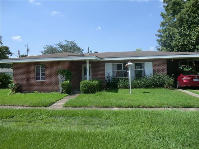 7925 Grover Avenue, Harahan, LA 70123 (MLS #2164193) :: Watermark Realty LLC