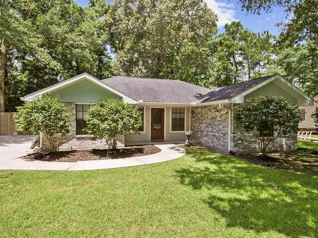 62011 Spruce Drive, Pearl River, LA 70452 (MLS #2164198) :: Turner Real Estate Group
