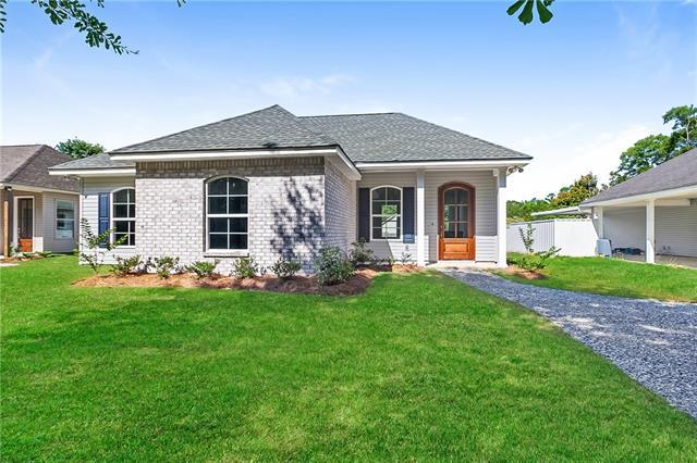 82257 Pearl Street, Folsom, LA 70437 (MLS #2164208) :: Turner Real Estate Group