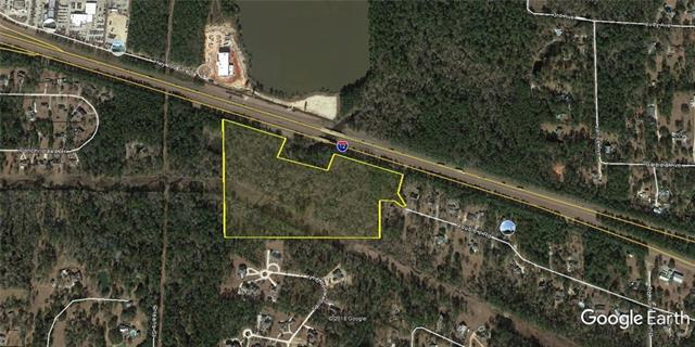 Double J Road, Mandeville, LA 70448 (MLS #2164218) :: Top Agent Realty