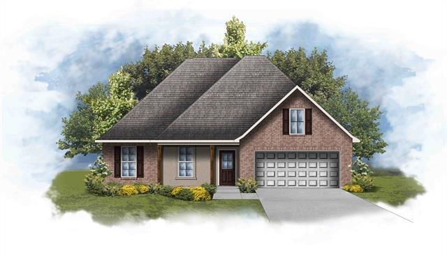 26457 Fayette Lane, Ponchatoula, LA 70454 (MLS #2164236) :: Turner Real Estate Group