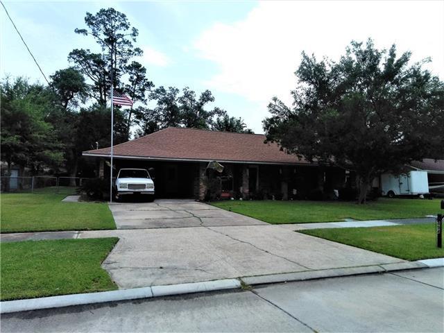 494 Olive Drive, Slidell, LA 70458 (MLS #2164264) :: Turner Real Estate Group