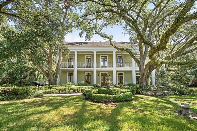 19004 R L Oalmann Jr Drive, Covington, LA 70435 (MLS #2164265) :: Turner Real Estate Group