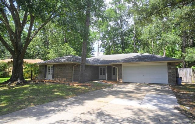 509 Red Oak Drive, Mandeville, LA 70471 (MLS #2164322) :: Turner Real Estate Group