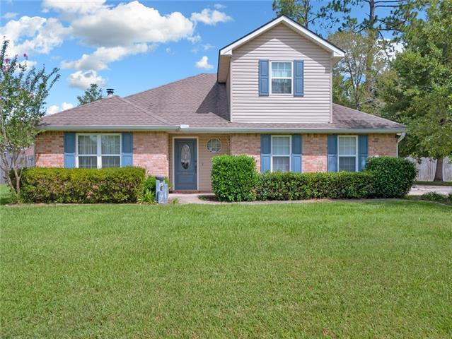 502 Bentwood Drive, Covington, LA 70433 (MLS #2164324) :: Turner Real Estate Group