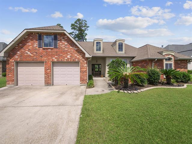 338 Brighton Lane, Slidell, LA 70458 (MLS #2164349) :: Turner Real Estate Group