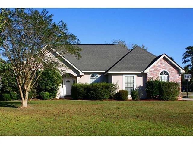 317 Citation Drive, Madisonville, LA 70447 (MLS #2164440) :: Turner Real Estate Group