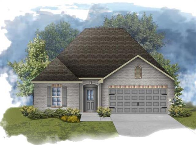 544 Eagle Loop, Covington, LA 70433 (MLS #2164448) :: Turner Real Estate Group