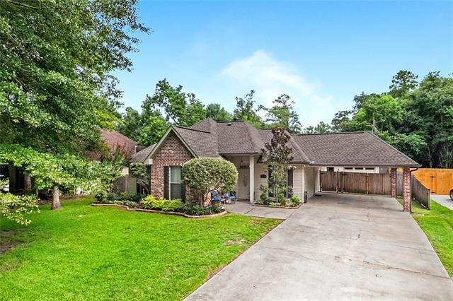 27441 Vela Lane, Lacombe, LA 70445 (MLS #2164457) :: Turner Real Estate Group