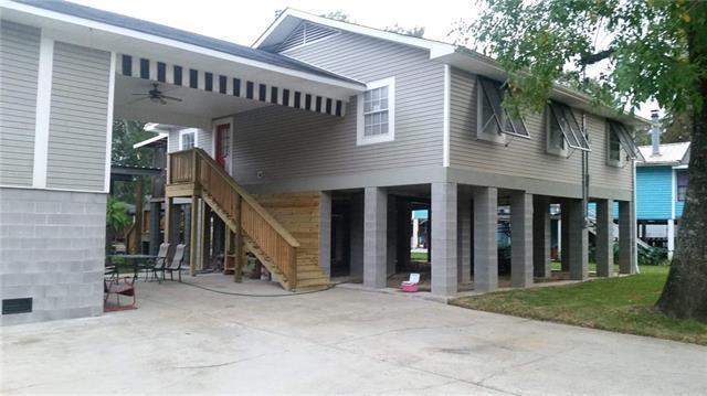 20320 Patricia Drive, Springfield, LA 70462 (MLS #2164459) :: Turner Real Estate Group