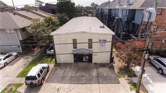 3635 Ridgelake Drive, Metairie, LA 70002 (MLS #2164465) :: Watermark Realty LLC