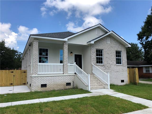 2309 Roosevelt Boulevard, Kenner, LA 70062 (MLS #2164473) :: Turner Real Estate Group