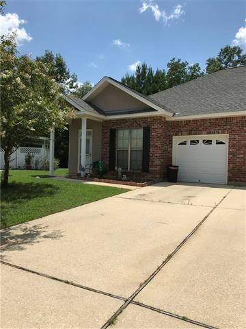 216 Short Street A, Slidell, LA 70461 (MLS #2164489) :: Watermark Realty LLC