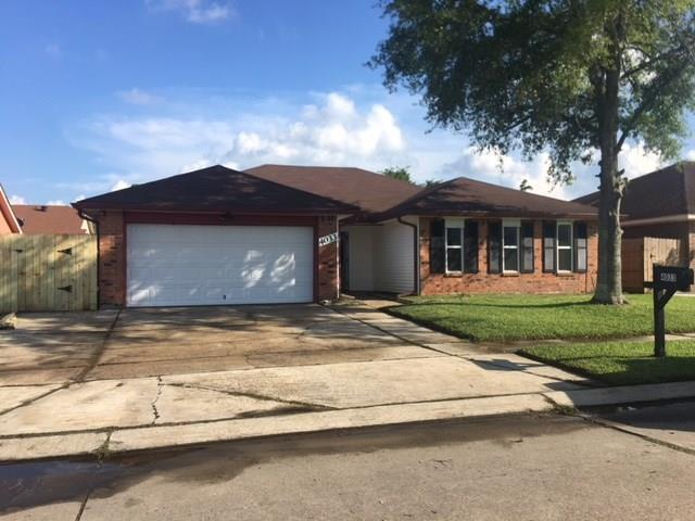 4033 N Indigo Drive, Harvey, LA 70058 (MLS #2164498) :: Turner Real Estate Group