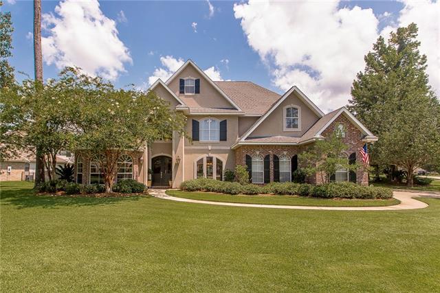 240 Chapel Loop, Mandeville, LA 70471 (MLS #2164520) :: Turner Real Estate Group