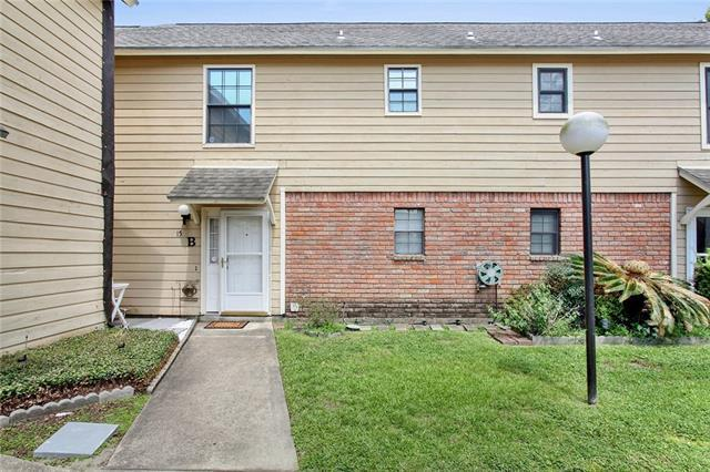 1500 W Esplanade Avenue 15B, Kenner, LA 70065 (MLS #2164527) :: Crescent City Living LLC