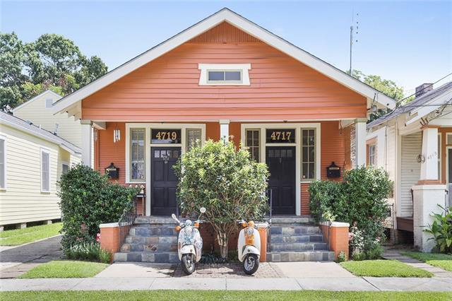 4717 Palmyra Street, New Orleans, LA 70119 (MLS #2164540) :: Watermark Realty LLC
