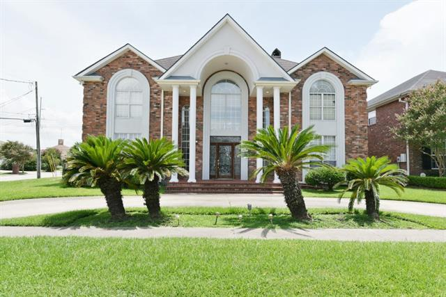 4000 Rue Rachele, Metairie, LA 70002 (MLS #2164541) :: Turner Real Estate Group