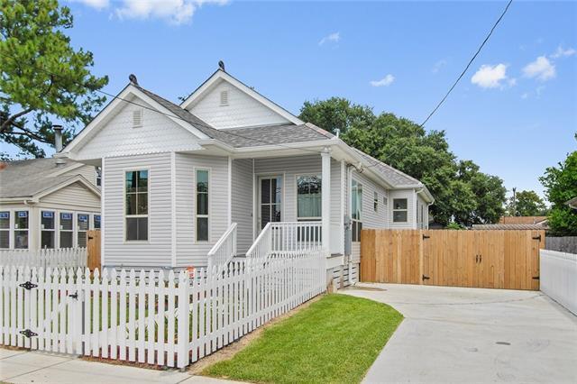 623 Labarre Road, Jefferson, LA 70121 (MLS #2164553) :: Watermark Realty LLC