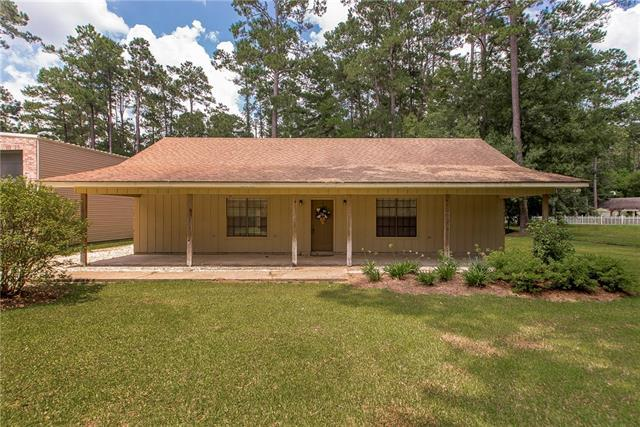 31469 River Pines Drive, Springfield, LA 70462 (MLS #2164576) :: Turner Real Estate Group