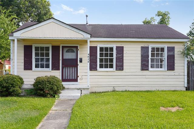 4626 Herschel Street, New Orleans, LA 70114 (MLS #2164600) :: Crescent City Living LLC