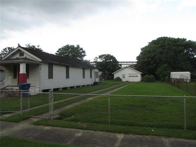 817 Americus Street, Gretna, LA 70053 (MLS #2164614) :: Turner Real Estate Group