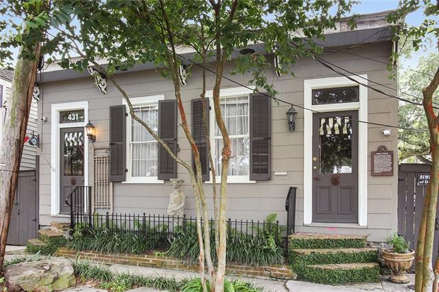 431 Opelousas Avenue, New Orleans, LA 70114 (MLS #2164637) :: The Sibley Group