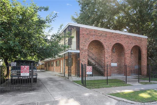 1444 Josephine Street, New Orleans, LA 70130 (MLS #2164660) :: Crescent City Living LLC