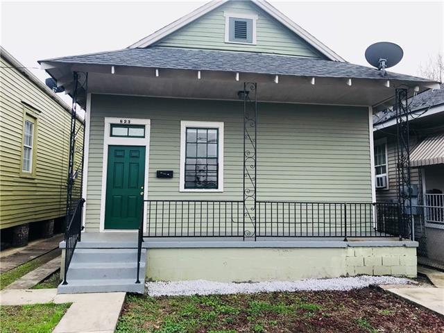 823 De Armas Street, New Orleans, LA 70114 (MLS #2164666) :: Watermark Realty LLC