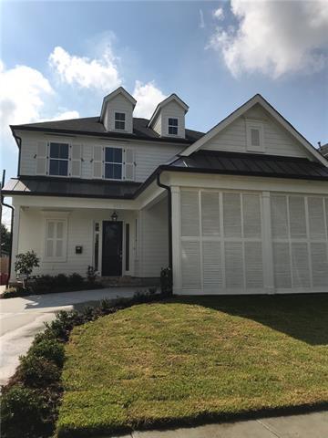 220 W Maple Ridge Drive, Metairie, LA 70001 (MLS #2164671) :: Turner Real Estate Group
