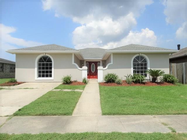 7141 Wayside Drive, New Orleans, LA 70128 (MLS #2164682) :: Turner Real Estate Group