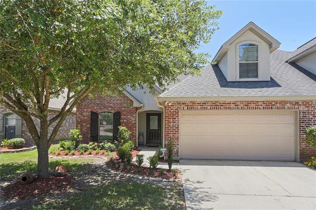 115 Cornerstone Drive #115, Slidell, LA 70461 (MLS #2164690) :: Watermark Realty LLC