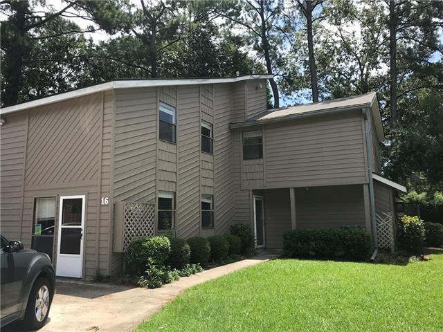 16 Jennifer Court, Mandeville, LA 70448 (MLS #2164691) :: Turner Real Estate Group