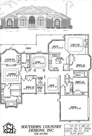 70 Walnut Place, Covington, LA 70433 (MLS #2164708) :: Turner Real Estate Group
