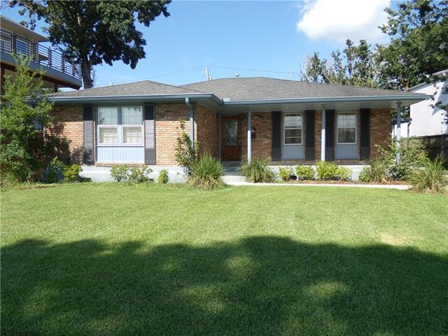 3405 James Drive, Metairie, LA 70003 (MLS #2164712) :: Amanda Miller Realty