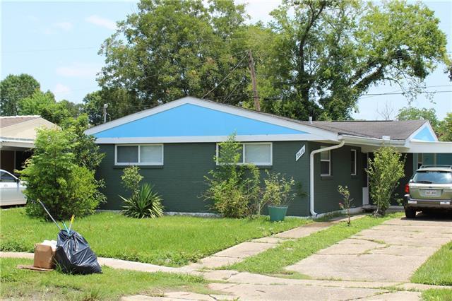3616 Lancaster Street, New Orleans, LA 70131 (MLS #2164810) :: Watermark Realty LLC
