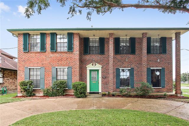 1156 Elmeer Avenue, Metairie, LA 70005 (MLS #2164823) :: Turner Real Estate Group