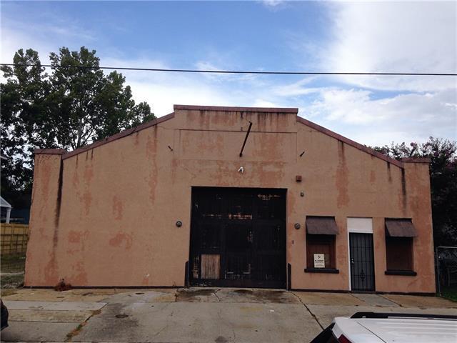 2323 Iberville Street, New Orleans, LA 70119 (MLS #2164824) :: Watermark Realty LLC