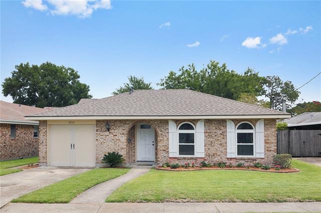 1213 Richland Avenue, Metairie, LA 70001 (MLS #2164839) :: Turner Real Estate Group
