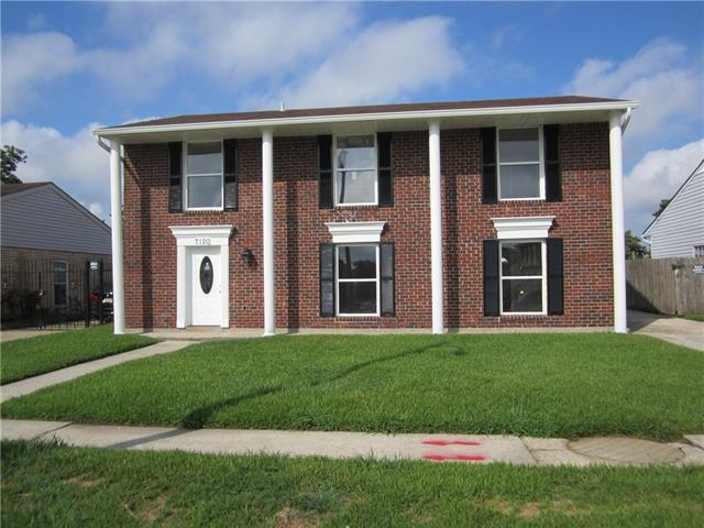 7120 Hanover Road, New Orleans, LA 70127 (MLS #2164844) :: Watermark Realty LLC
