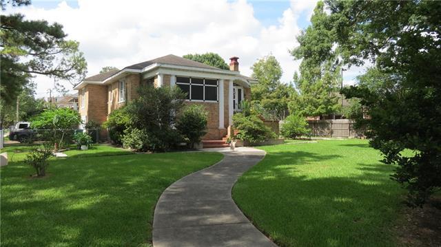 2004 Metairie Road, Metairie, LA 70005 (MLS #2164845) :: Turner Real Estate Group