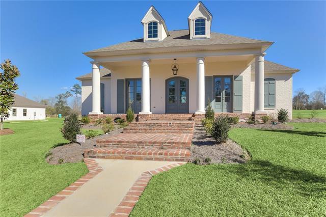 312 Steeplechase Drive, Abita Springs, LA 70420 (MLS #2164884) :: Turner Real Estate Group