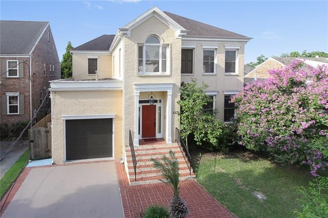412 14TH Street, New Orleans, LA 70124 (MLS #2164904) :: Turner Real Estate Group