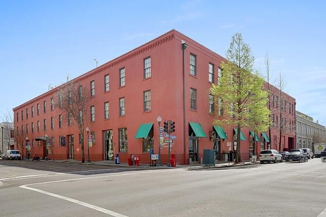 330 Julia Street #212, New Orleans, LA 70130 (MLS #2164913) :: Turner Real Estate Group