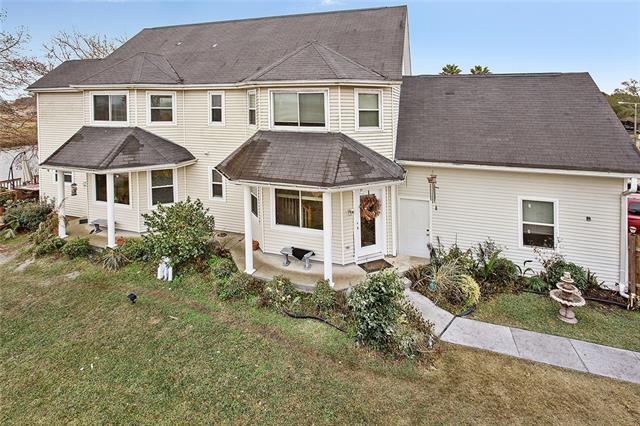 102 Eden Isles Boulevard, Slidell, LA 70458 (MLS #2164940) :: Turner Real Estate Group